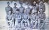 16 Madras, 3 Grenadiers' braves
