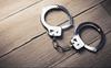 Woman among 11 held with intoxicants