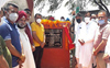 MP Manish Tewari inaugurates development works worth crores