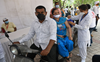 Third vaccination-on-wheels drive loses pace in Panchkula