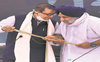 Alliance stitched, Akalis  allot 20 seats to ally BSP