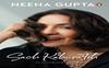 Kareena Kapoor Khan launches Neena Gupta's autobiography Sach Kahun Toh