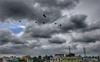 Rain lashes Amritsar city, mercury dips
