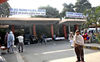 PGIMS Rohtak staff launch stir on common cadre move