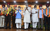 In makeover attempt, BJP ropes in 'eminent' persons