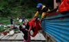 Floods kill 10 in Bhutan, seven missing in Nepal