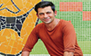 Sunil Grover might have become serious on screen, but his sense of humour is as effervescent as ever
