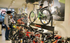 India far behind China in bicycle exports