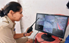 Gurugram cops flag poor quality of CCTV cameras