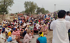 Deceased kabaddi player's kin allege police inaction, protest