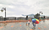 Moderate to heavy rain in Himachal; Shimla wettest