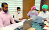 Mohali MC resolves to extend sanitation staff contract