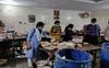 Food team seals bakery