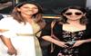 Pooja Dey has a fan-girl moment with Yami Gautam