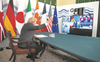 Onus on India to make strides as G7 partner