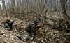Militant killed in Nowgam encounter
