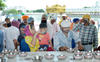 Guru's martyrdom day observed