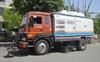 Shimla MC gets cleaning machines