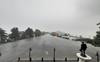 Rain, hailstorm lash Shimla