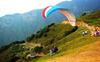 After 2 months, paragliding resumes in Bir Billing
