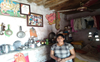 To make ends meet, world champ works as domestic help in Rohtak