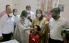 Ayurvedic immunisation camp held