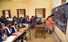 School teachers not to be assigned non-academic duty