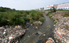 Chandigarh asks Mohali to clean Sukhna choe in its area