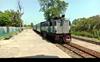 Train service resumes on Pathankot-Jogindernagar line