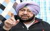 Capt Amarinder Singh denies scam in supply of doses