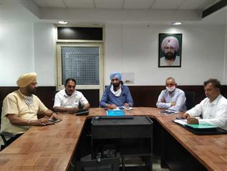 Councillors resolve to act against coloniser in Jalandhar
