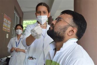 19 test positive, 1 dead in Ludhiana