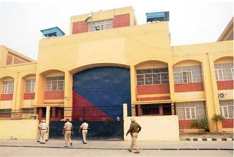 Amritsar City's 'high-security' jail in name only?