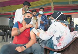 After 3 months, cases below 100 in Ludhiana