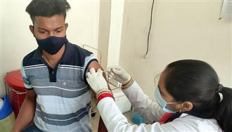1 dies, 24 test Covid +ve in Amritsar district