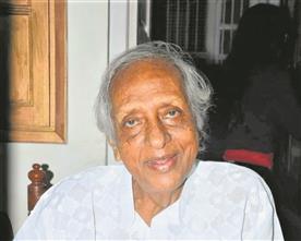 Veteran actor Chandrashekhar passes away