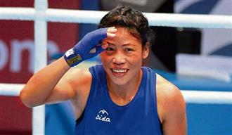 Mary Kom to skip Italy camp, will train in Pune