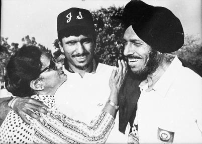 Chandigarh loses its most precious gem