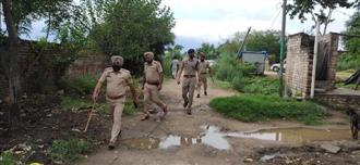 Hoshiarpur cops arrest 39 with illicit liquor, intoxicants