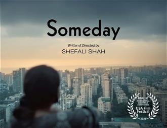 Shefali Shah's directorial Someday to be screened at 18th Indian Film Festival Stuttgart