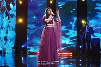 Arunita Kanjilal makes her father's dream come true