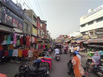 Amritsar residents lower guard as Covid restrictions eased