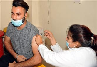 Efficacy qualms hit vaccination drive