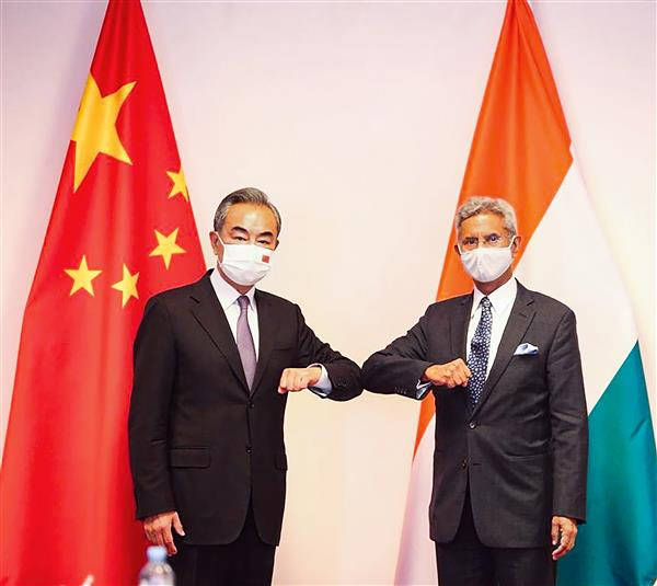 India pushes for military talks with China on LAC pullback