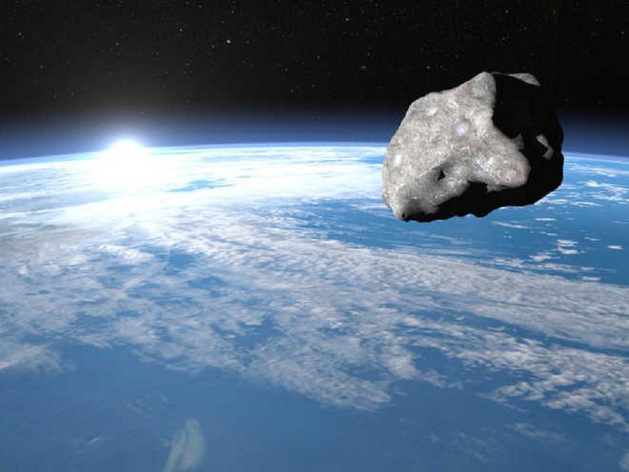 Indian-origin aeronautical engineer Shirisha Bandla set to fly into space on Virgin Galactic spacecraft