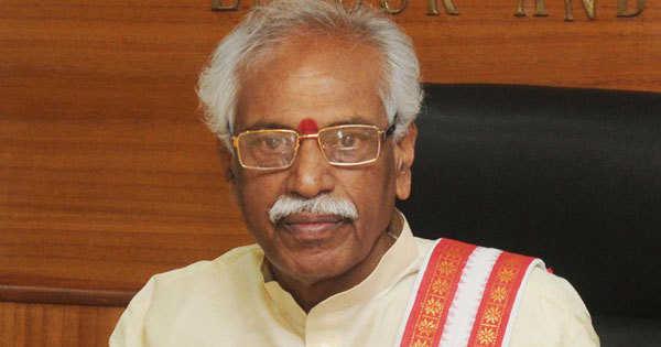 Ahead of Union Cabinet reshuffle, Bandaru Dattatreya appointed Haryana governor, Rajendran Arlekar that of Himachal