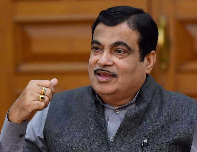 Indian economy on path to recovery, says Nitin Gadkari
