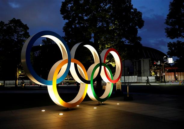 First Covid case found in Tokyo Olympics athletes' village
