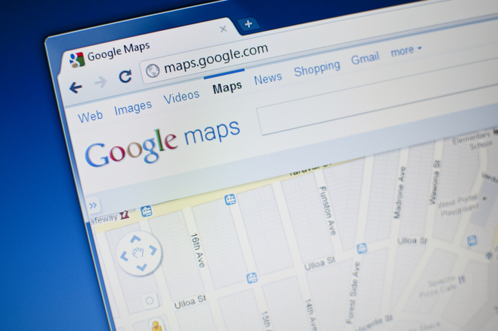 This Google Maps feature will help you avoid crowds in 100 countries