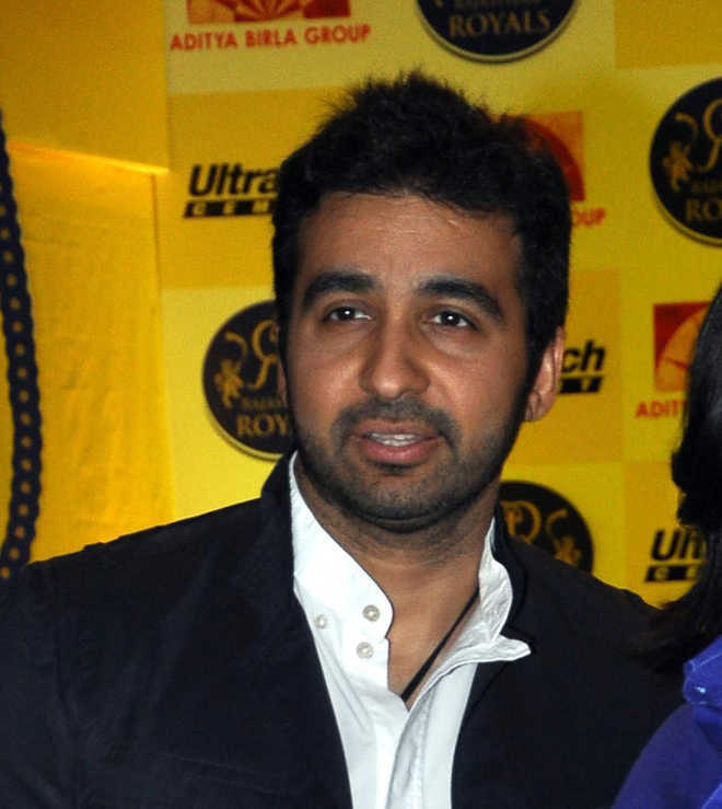 Memes about links of Raj Kundra's 'porn work' go viral